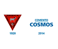 Cosmos Zement
